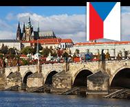 Reality v Českej Republike
