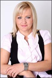 Janka Ničová - riaditeľka realitnej kancelárie Reality Holding+