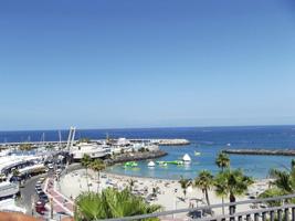 Pani Němčok – Tenerife 2