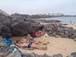 Pán Peška – Lanzarote/Fuerteventura 1