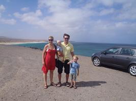 Pán Peška – Lanzarote/Fuerteventura 4